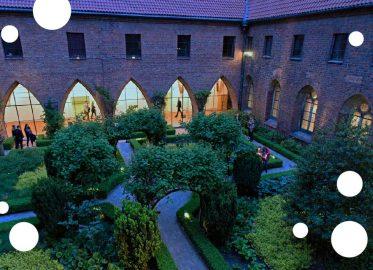 Noc Muzeów 2021 w Muzeum Architektury we Wrocławiu