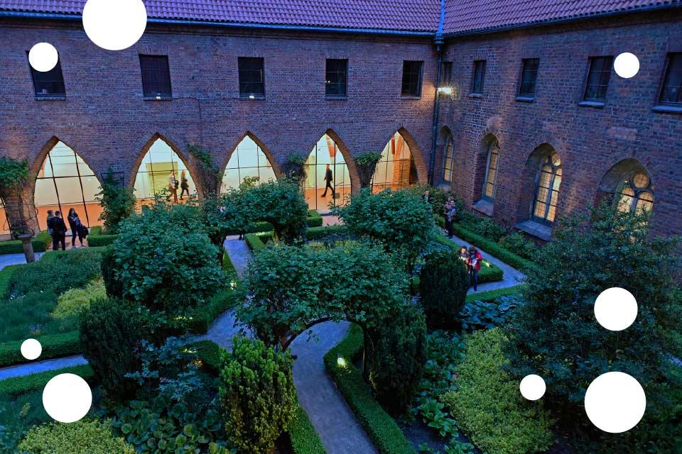 Noc Muzeów w Muzeum Architektury we Wrocławiu