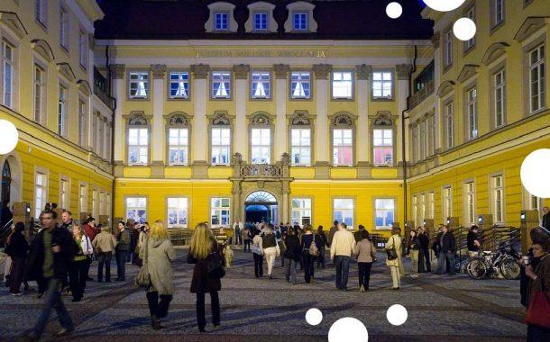 Noc Muzeów 2019 w Pałacu Królewskim we Wrocławiu
