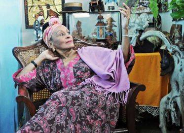 Omara Portuondo (Kuba) | koncert
