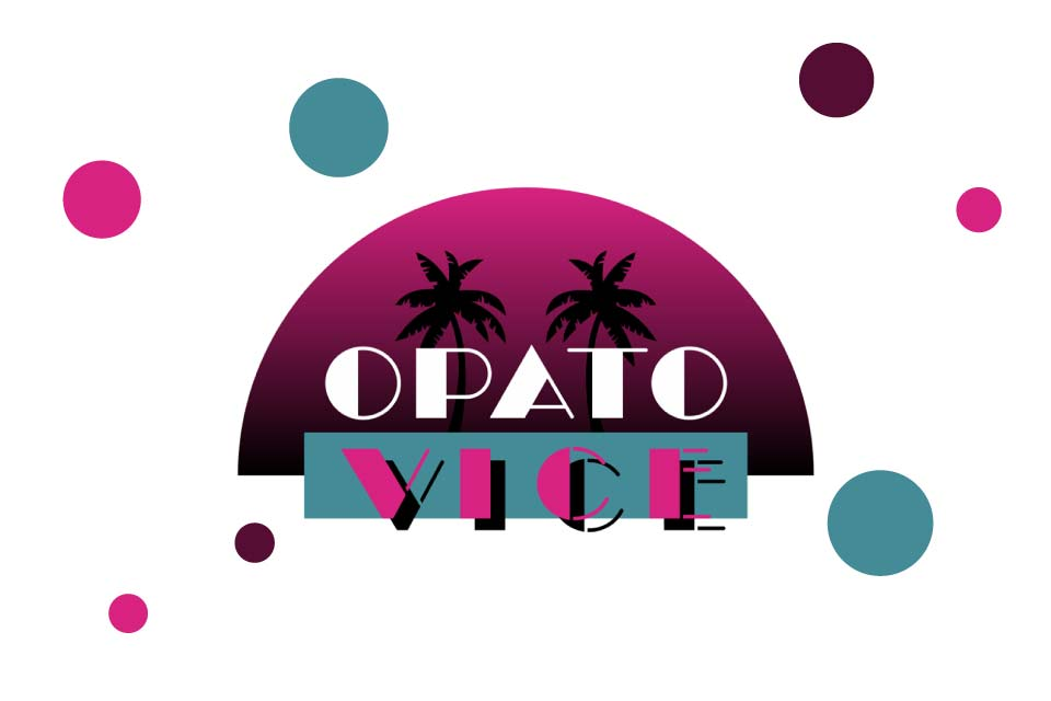 OpatoVice Beach Bar