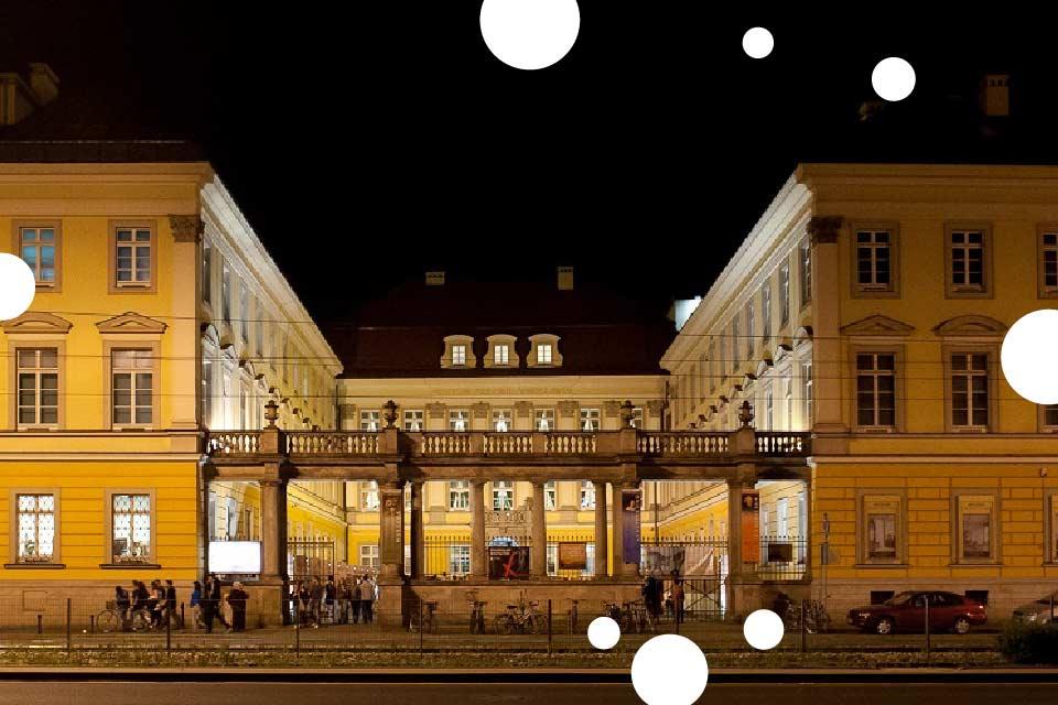 Pałac Królewski | Muzeum Historyczne i Sztuki Medalierskiej