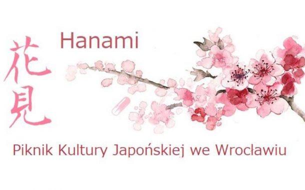 Hanami - Piknik Kultury Japońskiej