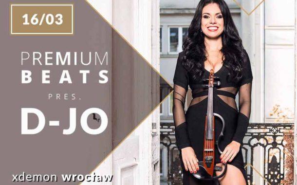 Premium Beats pres. D-JO