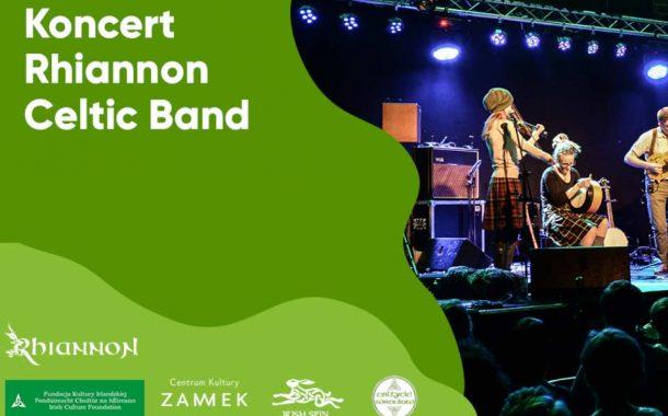 Rhiannon Celtic Band | koncert