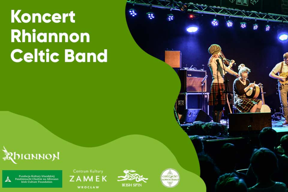 Rhiannon Celtic Band | koncert