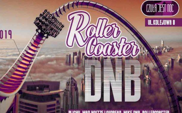 RollerCoaster DNB