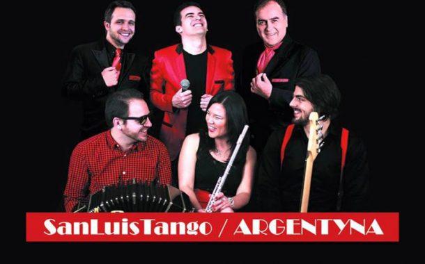 Sanluistango | koncert