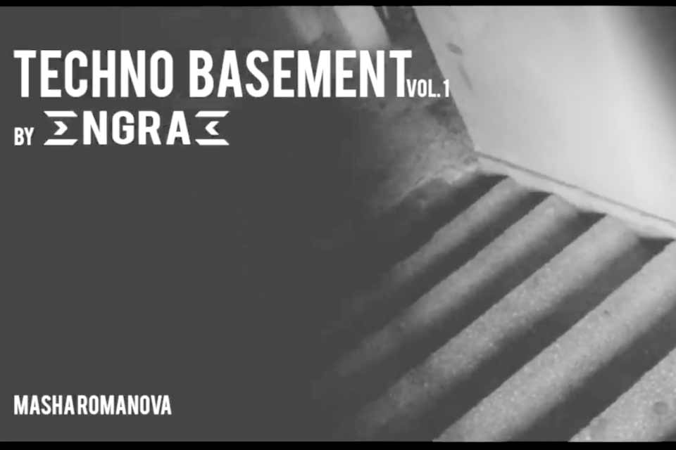 Techno Basement