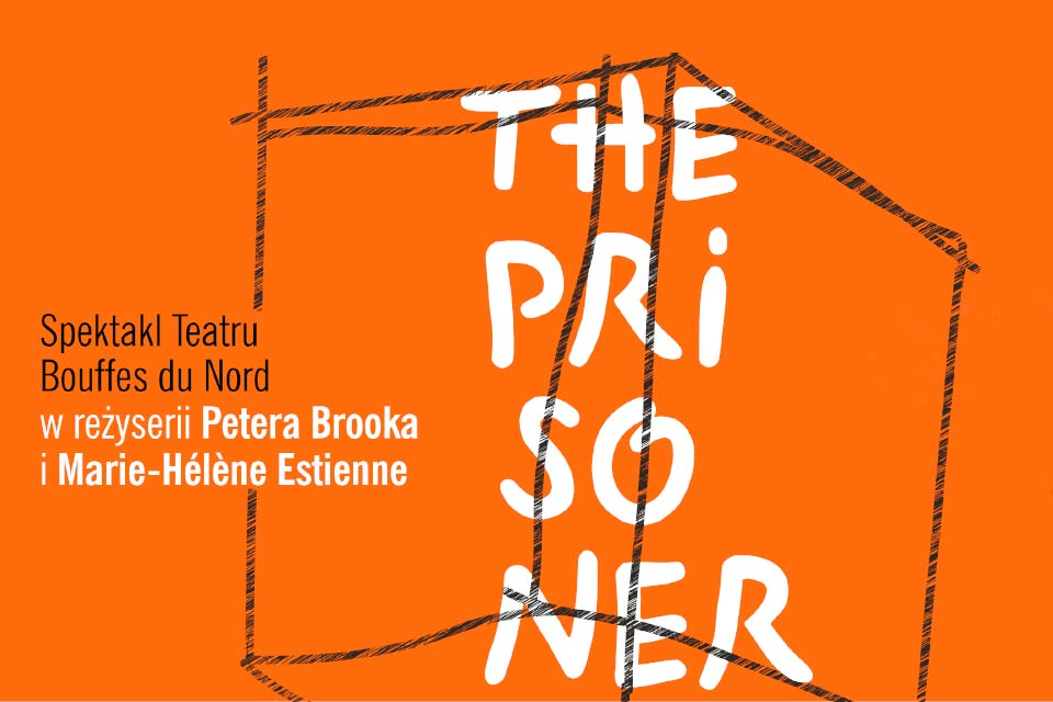The Prisoner | spektakl