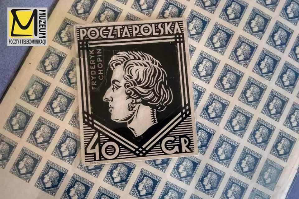Zaprojektuj swój własny znaczek pocztowy | warsztaty
