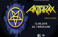 Anthrax | koncert