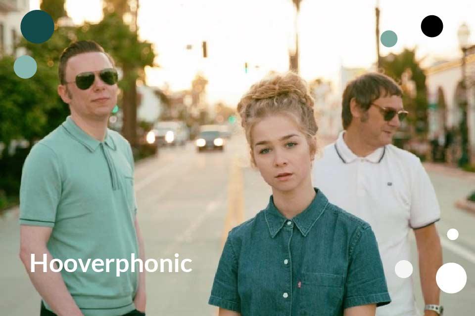 Hooverphonic | koncert