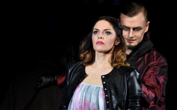 """""""Faust"""" w Operze Wrocławskiej"""