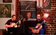 """""""Źródło"""" – przyjaciele śpiewają Jackowi Kaczmarskiemu"""
