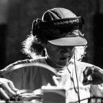 DJ Lazy One (foto: Gniewko Głogowski - Film i Fotografia)