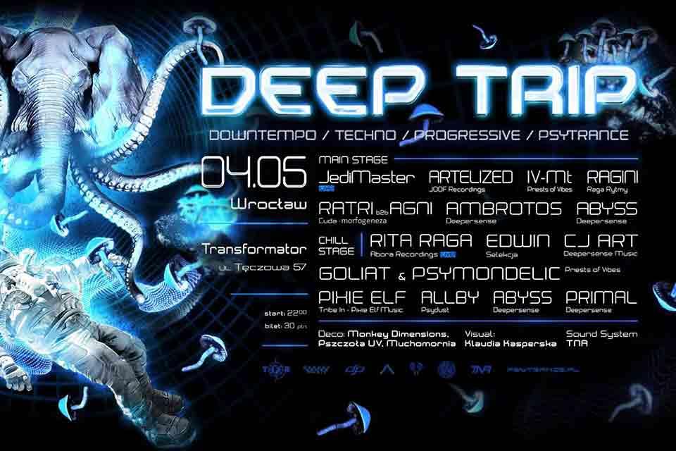 Deep Trip 2