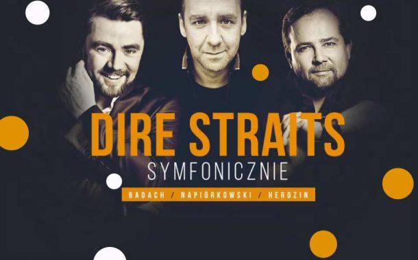Dire Straits Symfonicznie | koncert