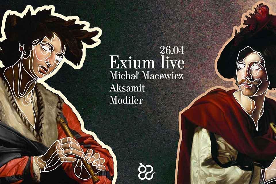 Exium live