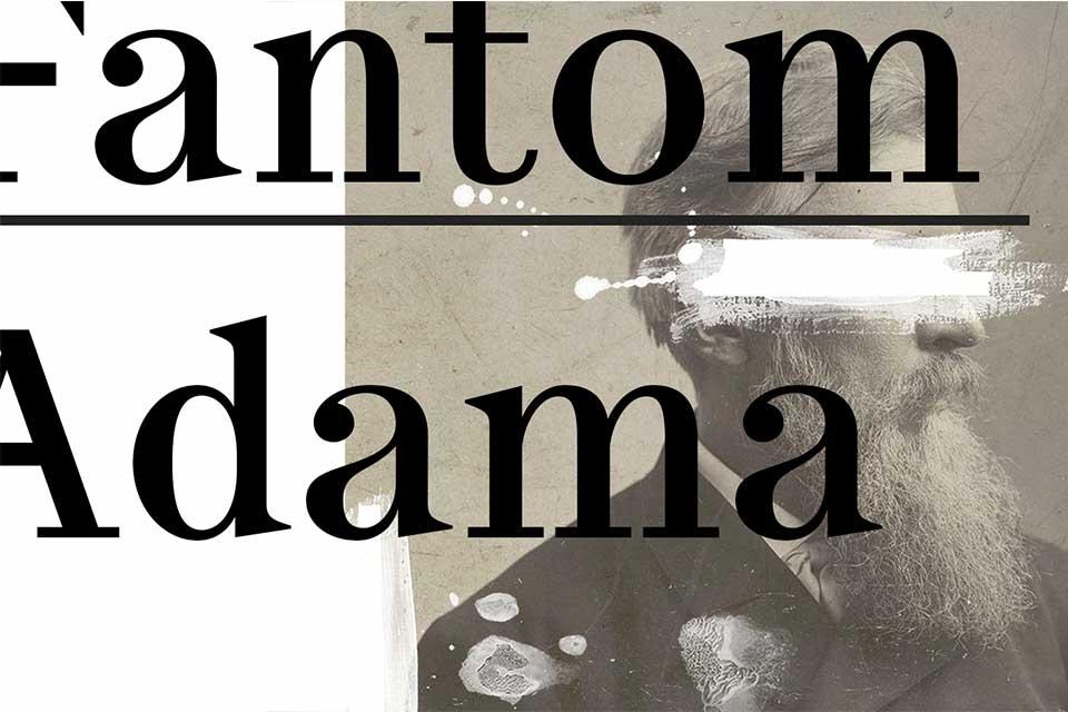 Fantom Adama