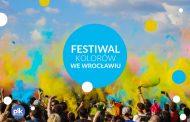 Festiwal Kolorów 2020 we Wrocławiu