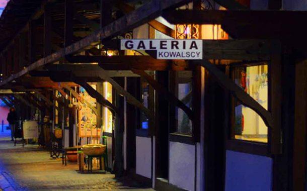 Noc Muzeów 2019 w Galeria Sztuki Współczesnej KOWALSCY