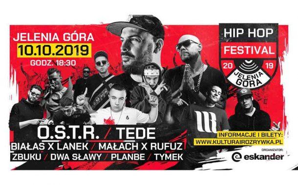 Hip-Hop Festival Jelenia Góra 2019