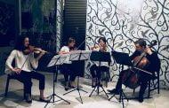 Inwencja Kwartet | koncert