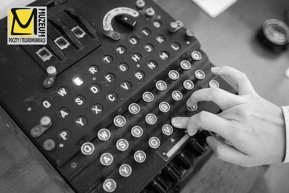 Jak Zostać Tajnym Agentem | warsztaty kryptograficzne