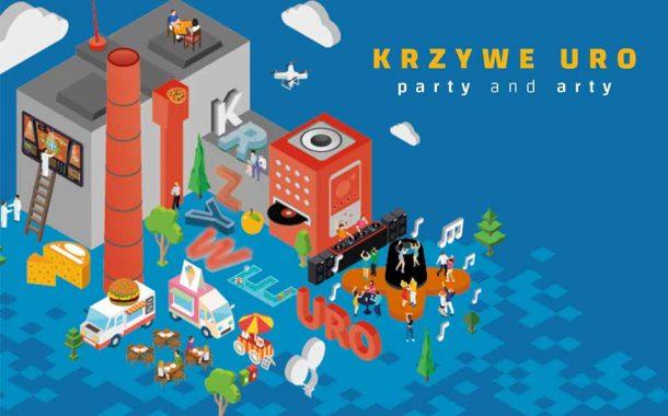 Krzywe Uro - Party&Arty
