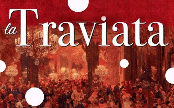 La Traviata - Giuseppe Verdiego | koncert