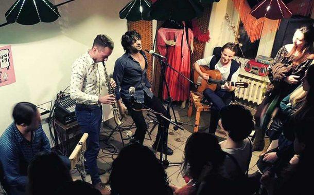 Los Duendes | koncert