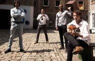 Andrzejki z Los Duendes | koncert