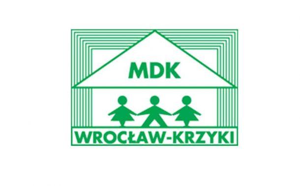 Młodzieżowy Dom Kultury Wrocław-Krzyki