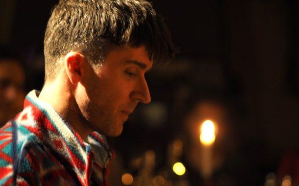 Marcin Masecki solo w Pubie Cztery Pory Roku