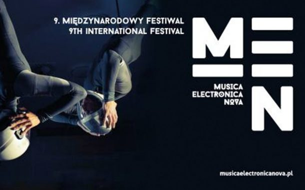 Musica Electronica Nova 2019