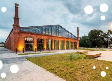 Noc Muzeów 2021 w Centrum Historii Zajezdnia