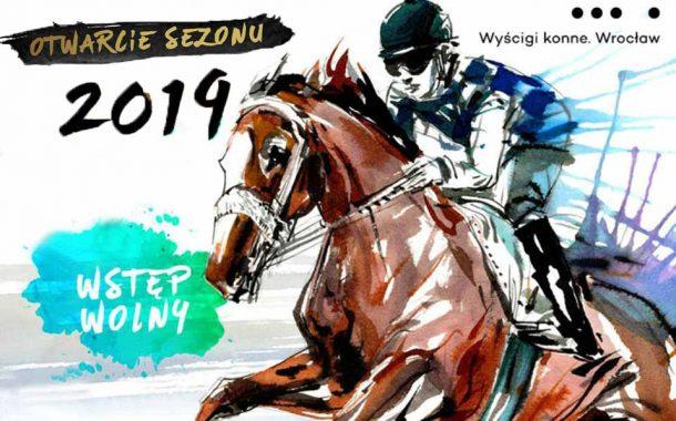 Otwarcie sezonu na Partynicach - 2019