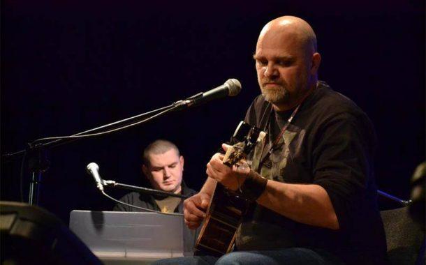Paweł Wójcik & Tomasz Sarniak | koncert