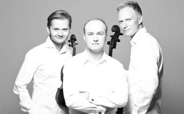 Penderecki Piano Trio | koncert