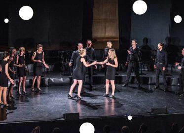 Pieśni Leara | spektakl