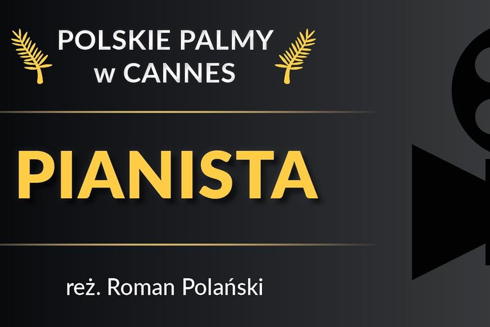 Polskie palmy w Cannes | cykl CH Zajezdnia