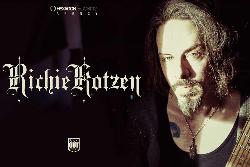 Richie Kotzen | koncert