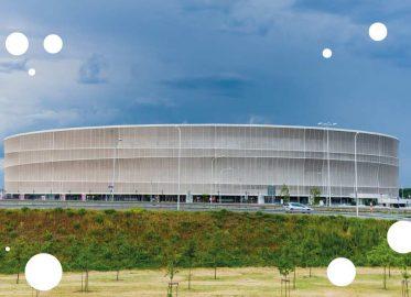 Ferie na Stadionie Wrocław | Ferie we Wrocławiu
