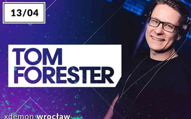 Tom Forester