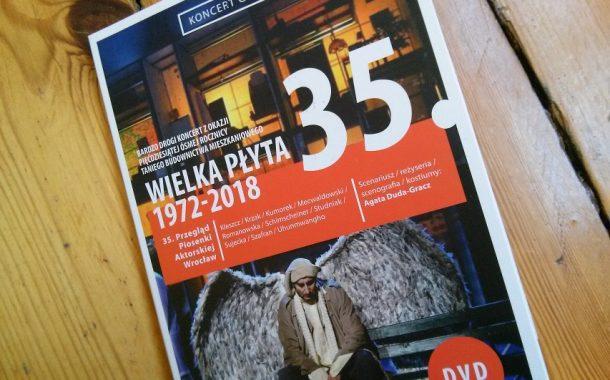 Gala 35. PPA na DVD