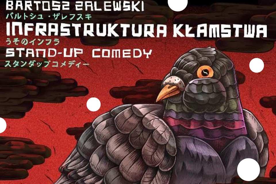 Bartosz Zalewski | stand-up