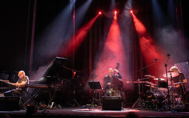 Rymden - 55. Jazz nad Odrą | fotorelacja
