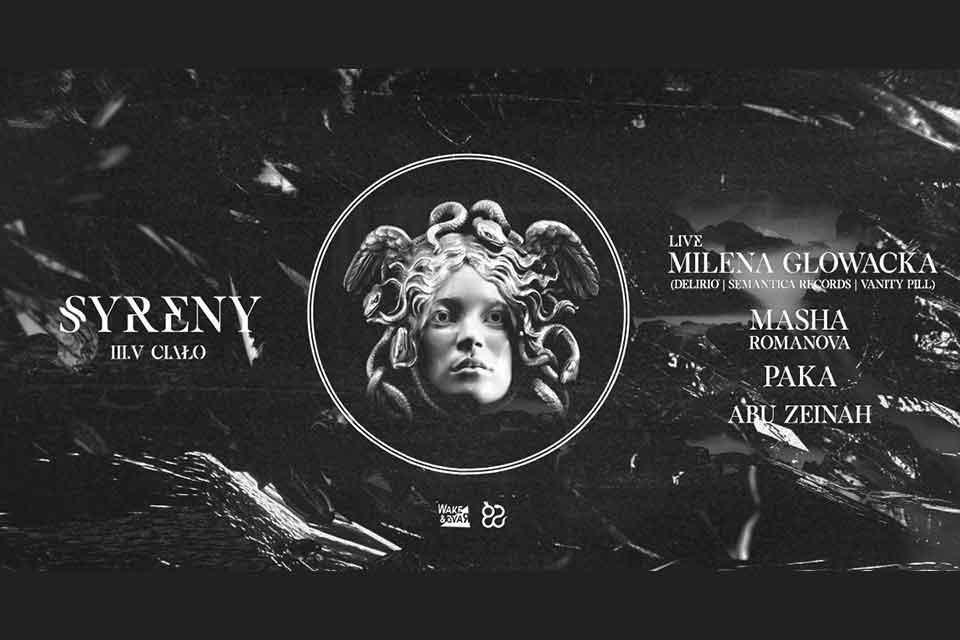 Syreny - Ciało