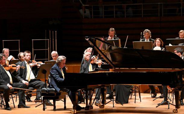 Beethoven po drezdeńsku  | Sächsische Staatskapelle Dresden w NFM-ie